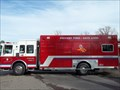 Image for Cypress Pointe Fire-Rescue, Equipment_Command 219 Vass, NC, USA