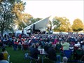 Image for Del Crary Park Bandshell - Peterborough, Ontario