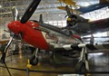 """Image for North American P-51D """"Mustang"""""""