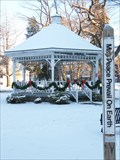 Image for Peace Pole- Town Square - Westfield, New York