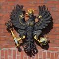Image for Prussian Eagle, Spandau Citadel - Berlin, Germany