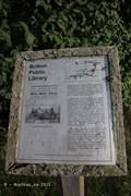 Image for Bolton Public Library - Bolton, MA