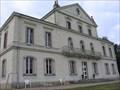 Image for Le Château de La Commanderie - L'Ile-Bouchard (Indre-et-Loire), France