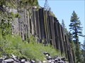 Image for Devils Postpile National Monument - Mammoth Lakes, CA