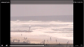 Image for Webcam Vue sur la plage Sud - Mimizan, France