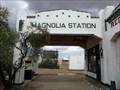 Image for Magnolia Gas Station - Van Horn, TX