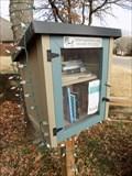 Image for Little Free Library #44241 - Edmond, OK