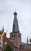 Image for RD Meetpunt 500203-1, -11, -12, -13 Kerk Baarle Hertog (B)