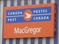 Image for MacGregor PO R0H 0R0