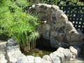 Image for Elizabeth F. Gamble Garden Fountain - Palo Alto, CA