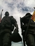 Image for Vietnam War Memorial Statues - Westminster, CA