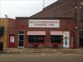 Image for Bill's Hamburgers - Amory, MS