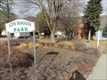 Image for Lois Haggen Park - Grand Forks, BC