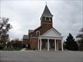 Image for St. Mary's Catholic Church - Bryantown, Md