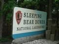 Image for Sleeping Bear Dunes National Lakeshore