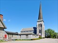 Image for Church Spire - South Parish Congregational Church - Augusta, ME