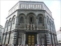 Image for San Giovanni Baptistry - Florence, italy