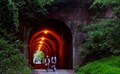 Image for Dalecarlia Tunnel B&O Railroad