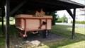 Image for Dreschmaschine in Algenrodt - Germany - Rhineland/Palantine