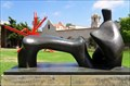Image for Reclining Figure: Arched Leg - San Diego, CA
