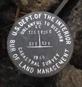 Image for T15S R10E S35 36 [T16S R10E S2] SC COR - Deschutes County, OR