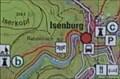 Image for Karte in Isenburg - Isenburg - RLP - Germany