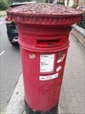 Image for Victorian Pillar Box - Elmbourne Road - Tooting - London SW17 - UK