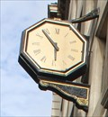 Image for Dorset House SE1 Clock -- Southwark, London, UK