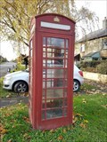 Image for Red Telephone Box - Rampton, Cambridgeshire