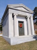 Image for Tiedtke Mausoleum - Woodlawn Cemetery - Toledo,Ohio