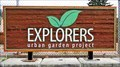 Image for Explorers Urban Garden - Prince George, BC