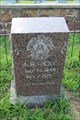 Image for A.R. West - Violet Springs Cemetery - Konawa, OK