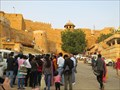 Image for Jaisalmer - Rajasthan, India