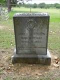 Image for James J. Dodson - Gilliam Cemetery - Annona, TX