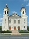 Image for Saints Teresa and Bridget Catholic Church - St. Louis, Missouri