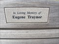 Image for Eugene Traynor - Grand Forks, British Columbia