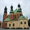 Image for St. Peter and St. Paul Cathedral, Poznan, Poland