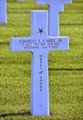 Image for Charles F. Carey, Jr.-Neuville-en-Condroz, Belgium