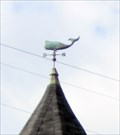 Image for Whale Weathervane - San Francisco, CA