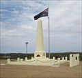 Image for ANZAC Hill Memorial - Alice Springs  NT, Australia