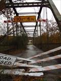 Image for Orange Road Bridge - Delaware County, Ohio