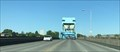 Image for Idaho / Washington  on Clarkston - Lewiston Bridge  - CLarkston, WA