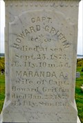 Image for Congregational Church Cemetery - Sandy Point, Maine