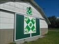 Image for Ridgetown Farmers Market Barn - Ridgetown, Ontario
