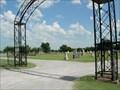 Image for Oaklawn Cemetery - Wynnewood, OK