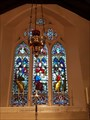 Image for Stained Glass Windows - St Mary & St Botolph - Whitton, Suffolk