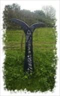 Image for Millennium Milestone Marker - Samphire Hoe, Dover, Kent.