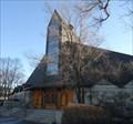 Image for Église Saint-Gilbert - Montréal, Québec