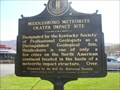 Image for Middlesboro Meteorite Impact Crater, Middlesboro, KY