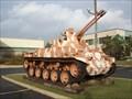 Image for Artillery Tank - Leonard Post VFW - Cheektowaga, NY
